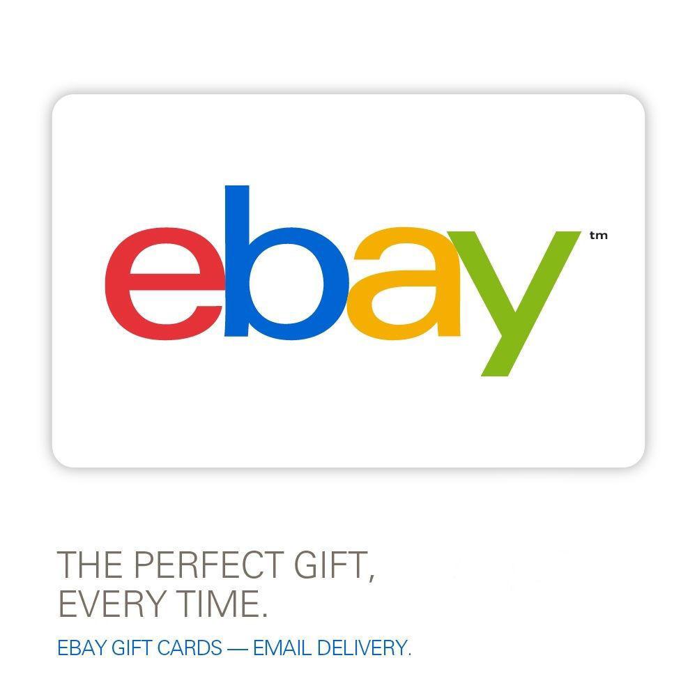 ebay tarjeta amazon